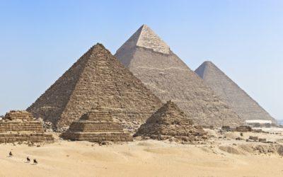 Chráněno: Nesmrtelný odkaz starého Egypta a moderní trendy nejen ve výuce dějepisu