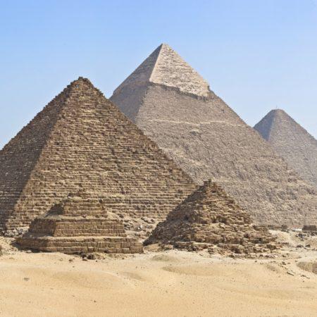 Nesmrtelný odkaz starého Egypta a moderní trendy nejen ve výuce dějepisu