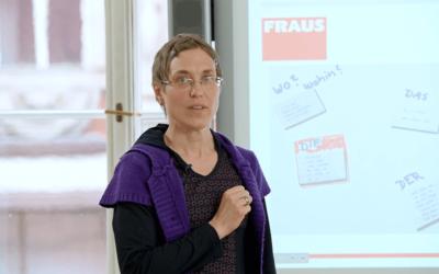 Interaktivní výuka němčiny